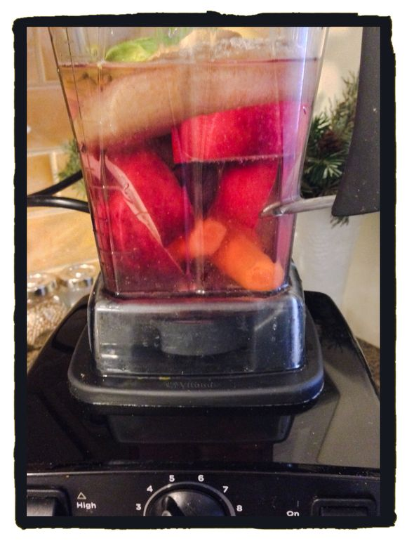 Avoid this Vitamix Mistake