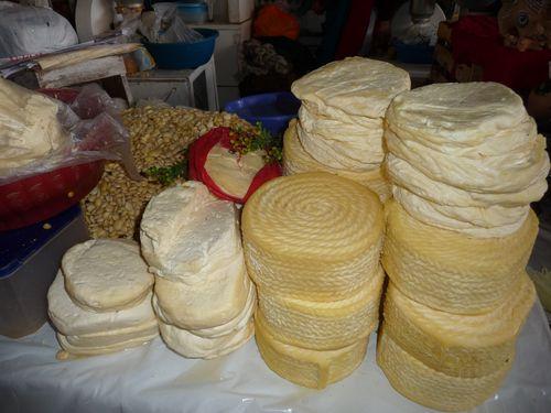 San Pedro market, Cusco, 4/2010