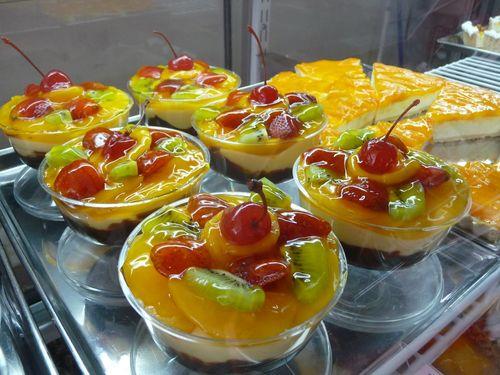 Emily's Bakery, Lima, 5/2010
