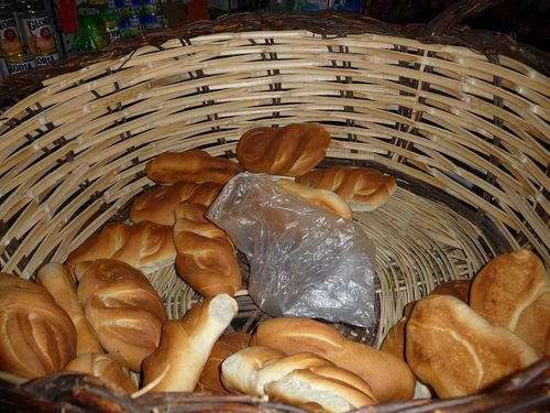 A Popular Bread, Chichian, 5/2010